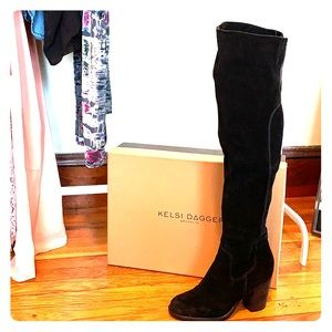 Kelsi Dagger Brooklyn Thigh High Boots